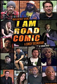 Primary photo for I Am Road Comic