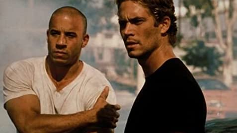 Opinion Paul walker sexs scene