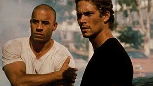 Watch the re-release trailer for the movie that started it all, 'The Fast and the Furious.'