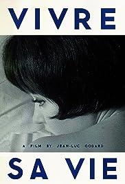 Vivre Sa Vie(1962) Poster - Movie Forum, Cast, Reviews