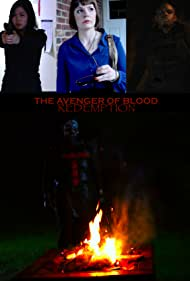 Tiffany Browne-Tavarez, Ryan Callaway, and Nicole Im in The Avenger of Blood: Redemption