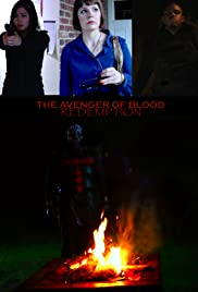 The Avenger of Blood: Redemption Poster