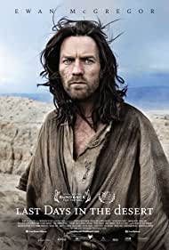 Last Days in the Desert (2016) Poster - Movie Forum, Cast, Reviews