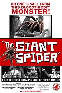 Movie Store bestsellers The Giant Spider [480x854]