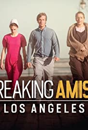 Breaking Amish: LA Poster