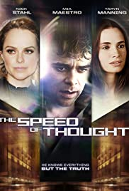 The Speed of Thought (2011) 1080p