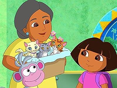 New movie to watch for free Dora's Moonlight Adventure [1280x1024]