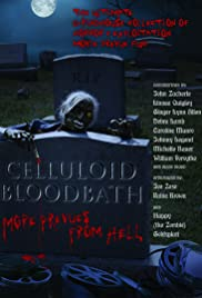 Celluloid Bloodbath: More Prevues from Hell(2012) Poster - Movie Forum, Cast, Reviews