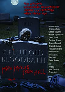 A great comedy movie to watch Celluloid Bloodbath: More Prevues from Hell 2160p]