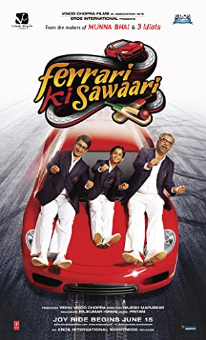 Ferrari Ki Sawaari 2012 with English Subtitles 10