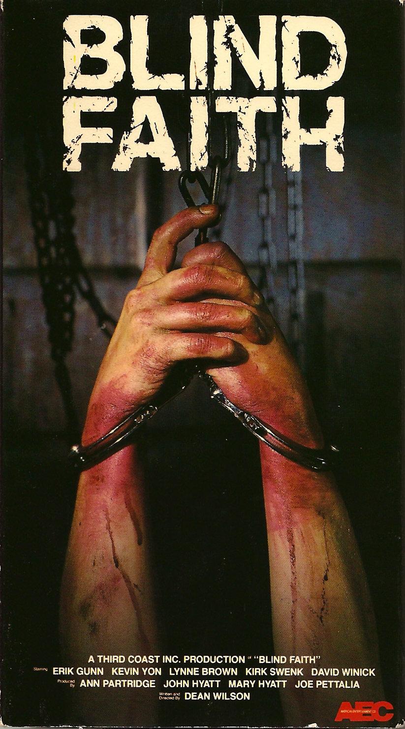 Blind Faith ((1989))