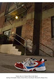 Still of A Tennis Shoe in the Street written by Tisha Draft, directed by Danny Foxx