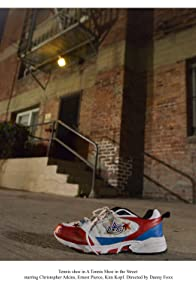 Primary photo for A Tennis Shoe in the Street