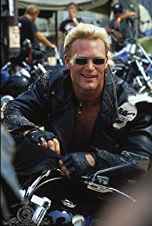 Brian Bosworth Picture
