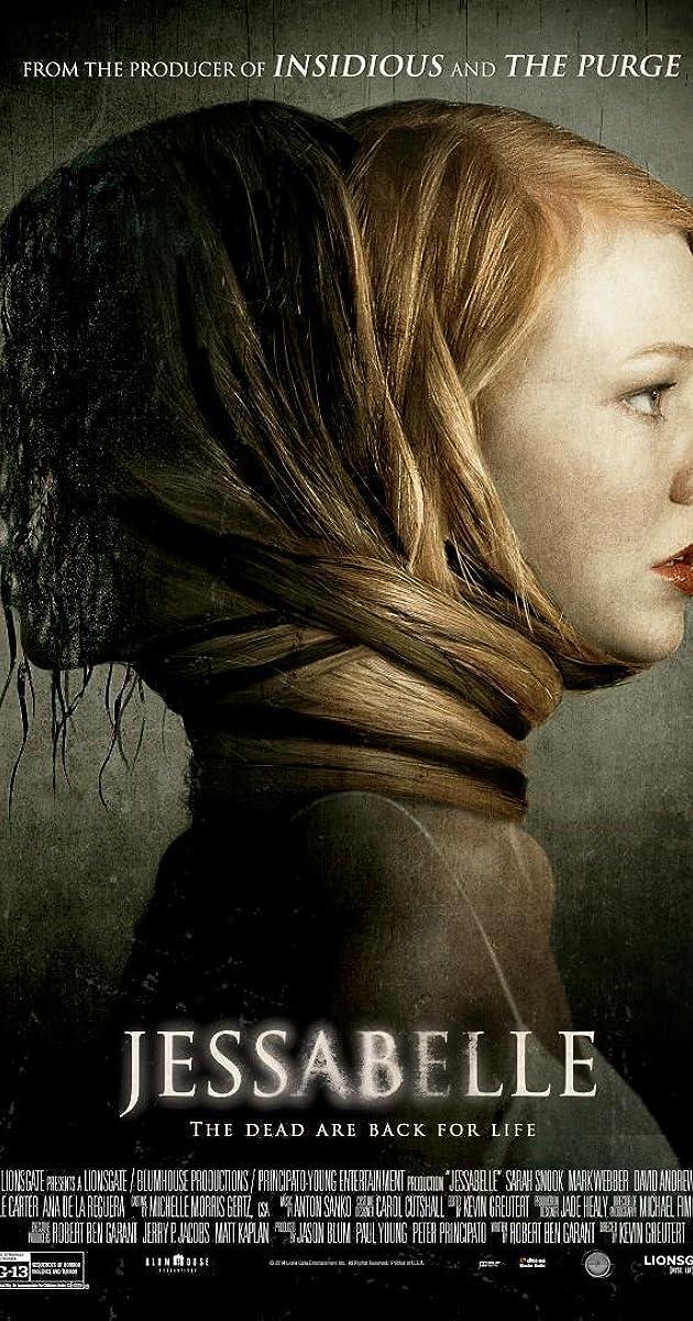 Tế Xác - Jessabelle (2014)