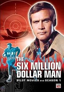Subtítulos en inglés para películas descargadas El hombre de los seis millones de dólares - The Madonna Caper, Martin Caidin [QuadHD] [1280x720p] [hd720p]