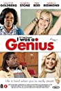 If I Had Known I Was a Genius (2007) Poster