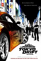 Primary image for The Fast and the Furious: Tokyo Drift