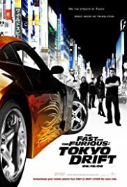 Fast and the Furious: Tokyo Drift - The Japanese Way Poster
