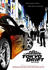 Primary photo for The Fast and the Furious: Tokyo Drift