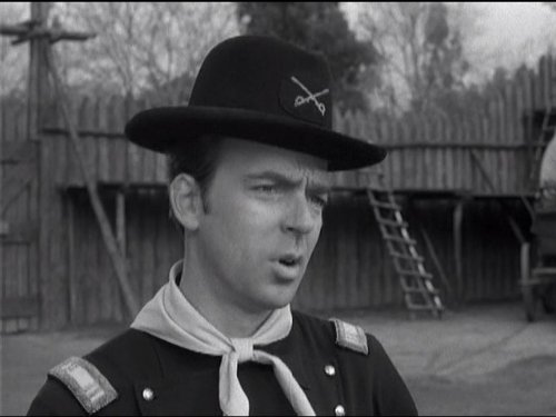Ken Berry in F Troop (1965)