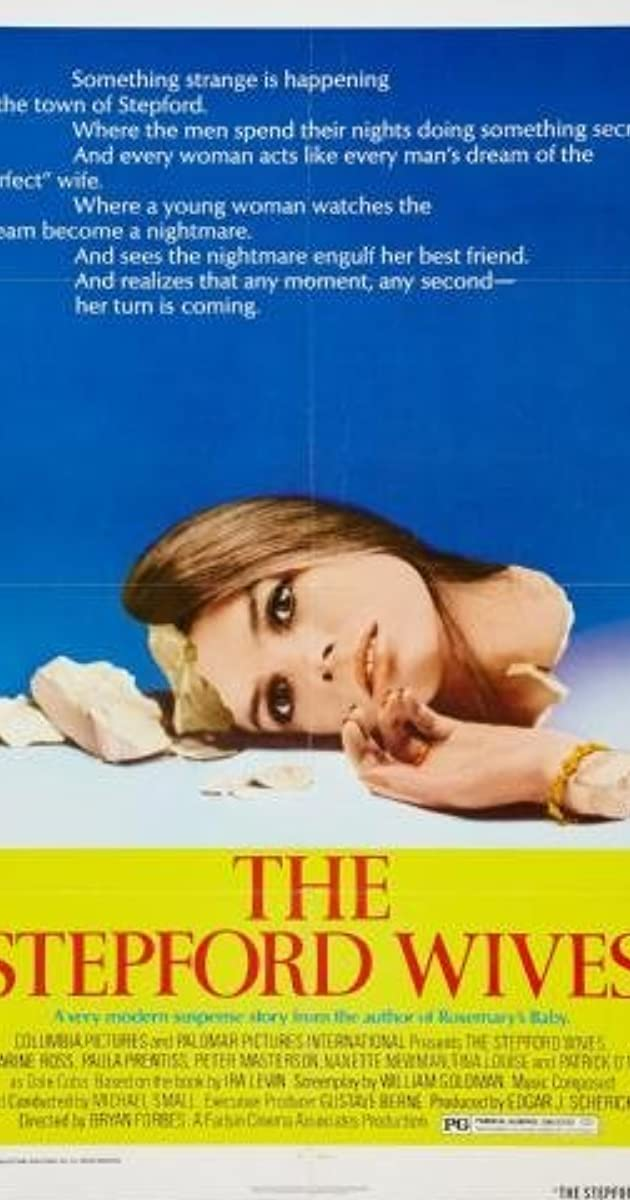 Watch Full HD Movie The Stepford Wives (1975)