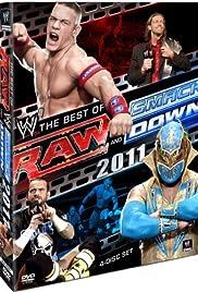 WWE SmackDown vs. RAW 2011(2010) Poster - Movie Forum, Cast, Reviews