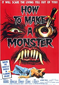 Watch online subtitles english movies How to Make a Monster [DVDRip]