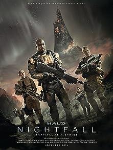 Halo Nightfallเฮโล ไนท์ฟอล ผ่านรกดาวมฤตยู