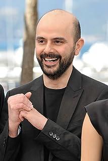 Ali Mosaffa Picture