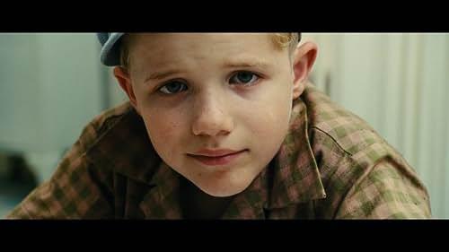 LITTLE BOY Official Trailer
