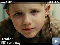 fdbcc02a4bb5b Little Boy (2015) - IMDb