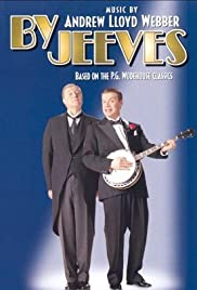 By Jeeves Poster
