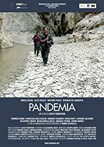 Downloading ipod ready movies Pandemia by none [320p]