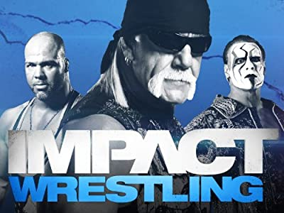 MP4 movie new download TNA Impact! Wrestling: Episode #6.17 by Vince Russo  [HD] [1280x720p]