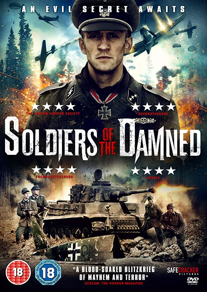 Download Soldiers of the Damned