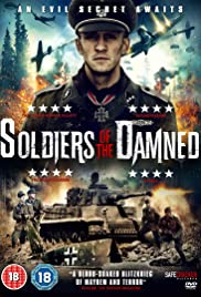 Soldiers of the Damned (2015) 720p
