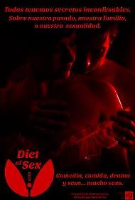 Raquel Martínez and Marc Rodriguez in Diet of Sex (2014)