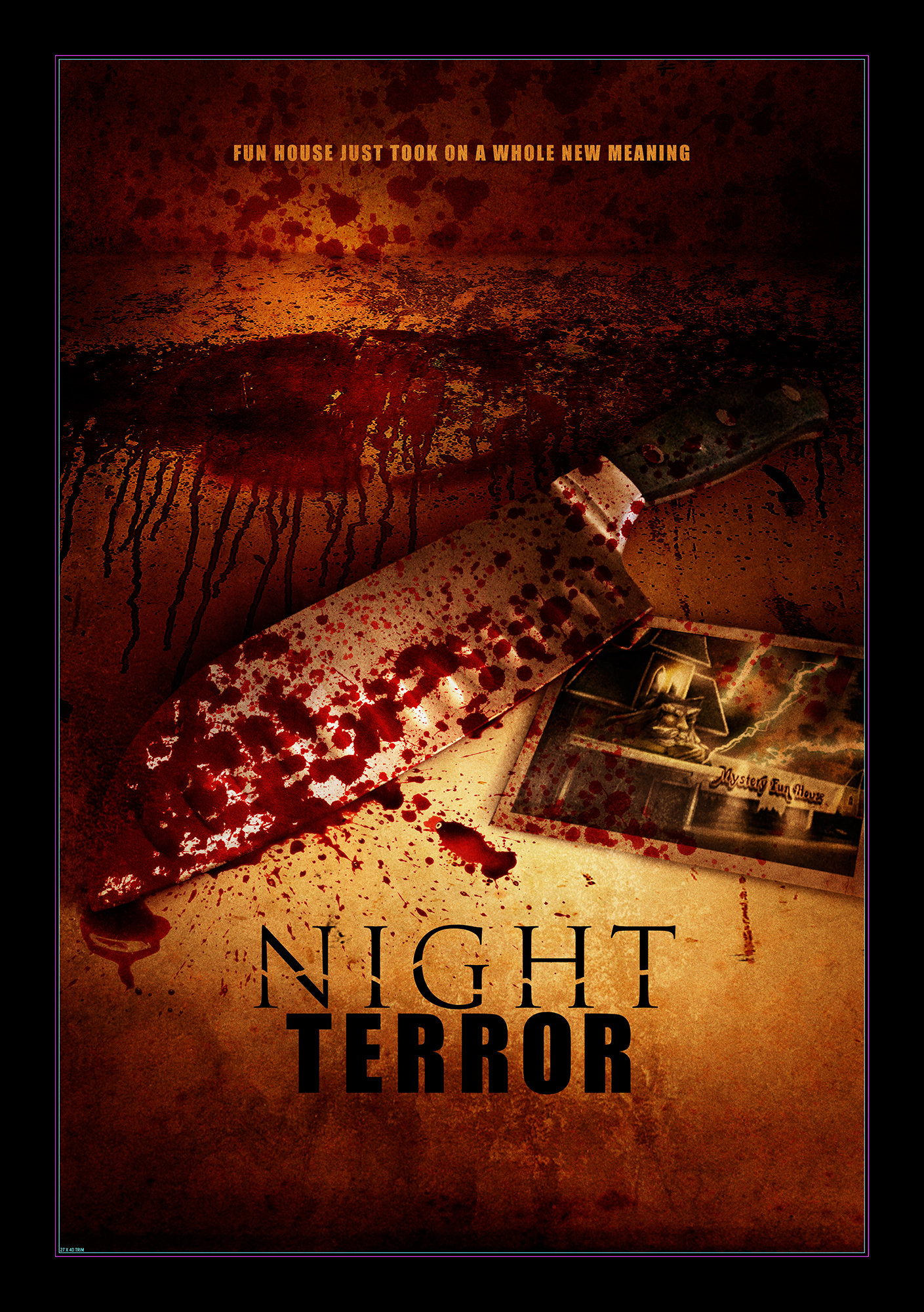 Night Terror (2002)