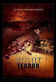 Night Terror(2002) Poster - Movie Forum, Cast, Reviews