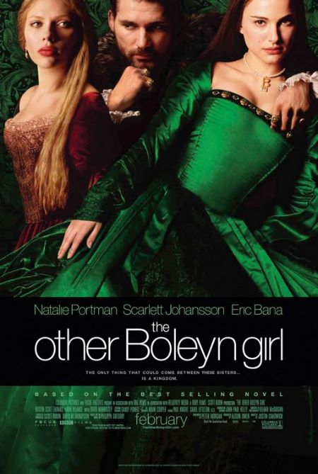 The Other Boleyn Girl 2008 Hindi Dual Audio 405MB BluRay Download