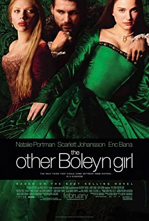 The Other Boleyn Girl Poster Image