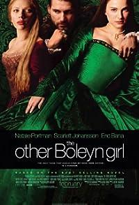 The Other Boleyn Girlบัลลังก์รัก ฉาวโลก