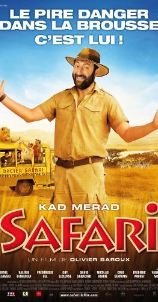 safari film kad merad