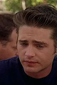 Jason Priestley in Beverly Hills, 90210 (1990)