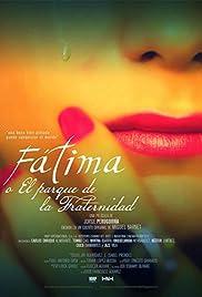 Fátima o el Parque de la Fraternidad Poster