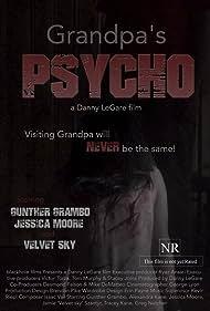 Ashley Tramonte in Grandpa's Psycho (2015)