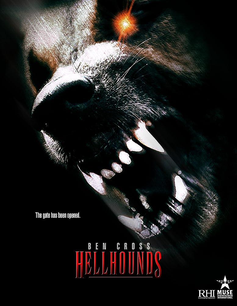 Hellhounds مترجم