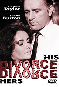 Divorce His - Divorce Hers (1973) Poster - Movie Forum, Cast, Reviews