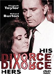 Divorce His - Divorce Hers USA